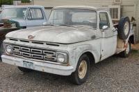 1964 Ford 100