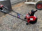 Toro Power Curve Snow Blower