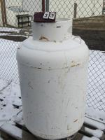 160 Gallon Propane Tank