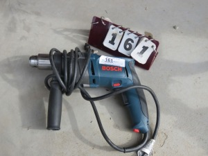 Bosch Electric Drill