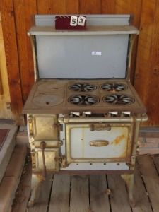 Renown Gas Cook Stove