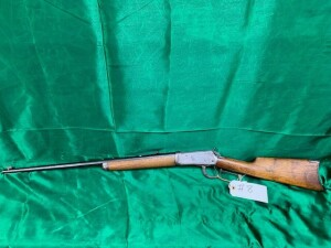 1923 Winchester MDL 1894
