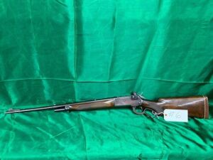 1953 Winchester Deluxe MDL 71