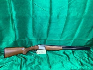Charles Daly 12 Gauge Over And Under
