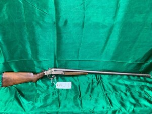 J. Stevens Arms And Tool C. 12  Gauge