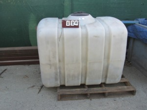200 Gal. Waste Oil Container