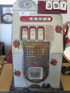Nickel Slot Machine