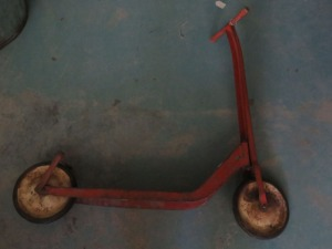 Schillings Scooter
