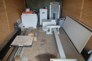 Drystar 3000 AGFA X-Ray Machine