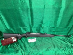 Savage Model 111 Bolt Action 270 Win