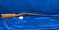 Winchester 1885 Highwall .22 Long