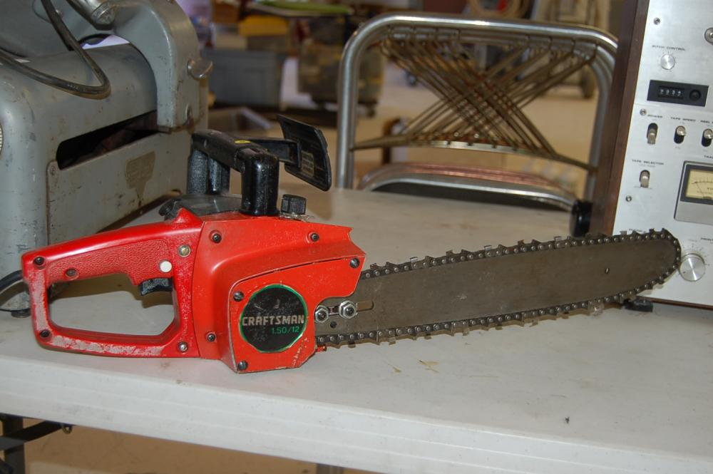 Craftsman electric chainsaw current price 13 keyboard keysfo Image collections