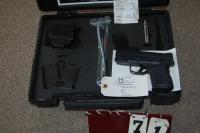 Springfield xps 9mm  New In Case