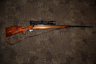 Weatherby 300 Mag